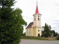 Velichovský kostel