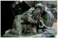 Braunova socha